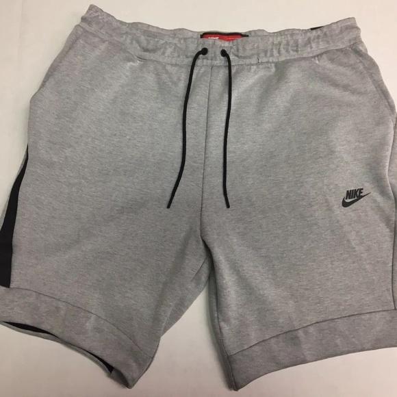 f248b3a28cfe Nike Mens Size 2XL Tech Fleece Shorts 805160 100. NWT. Nike.  M 5c927fd8e944ba07da2e3d11. M 5c927fd8bb7615daf2d3bba8.  M 5c927fd8c89e1d38e093f04c